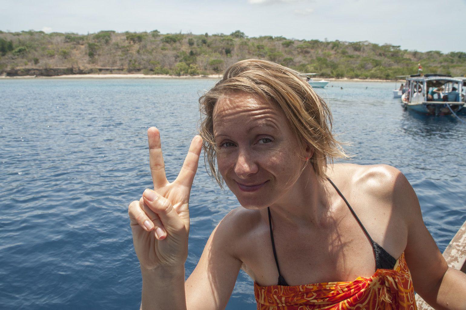 Bali Blage