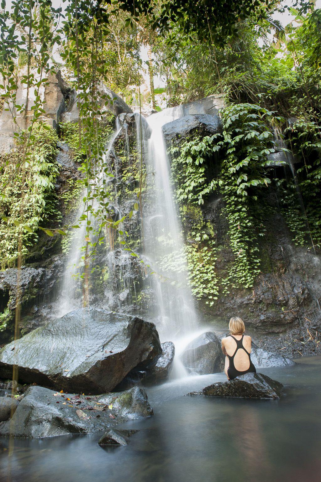 Bali vert (balivernes?)