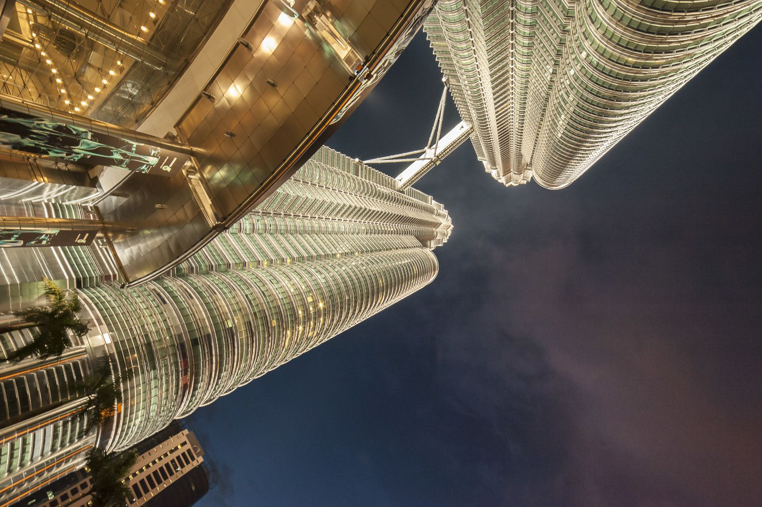 Malaisie - Kuala Lumpur - Doctes Petronas