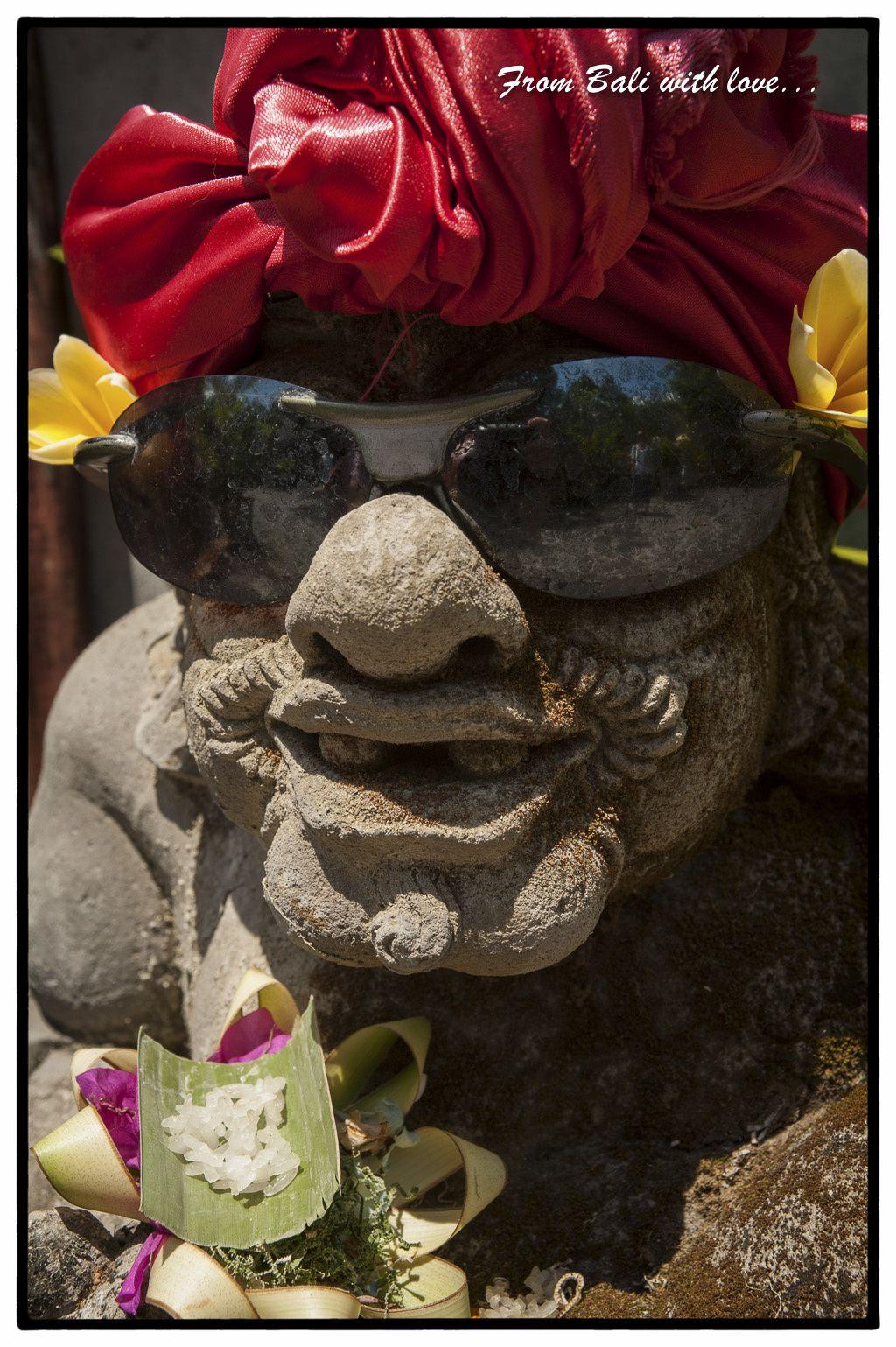 Bali-Take 2 - Tirta Gangga/Amed