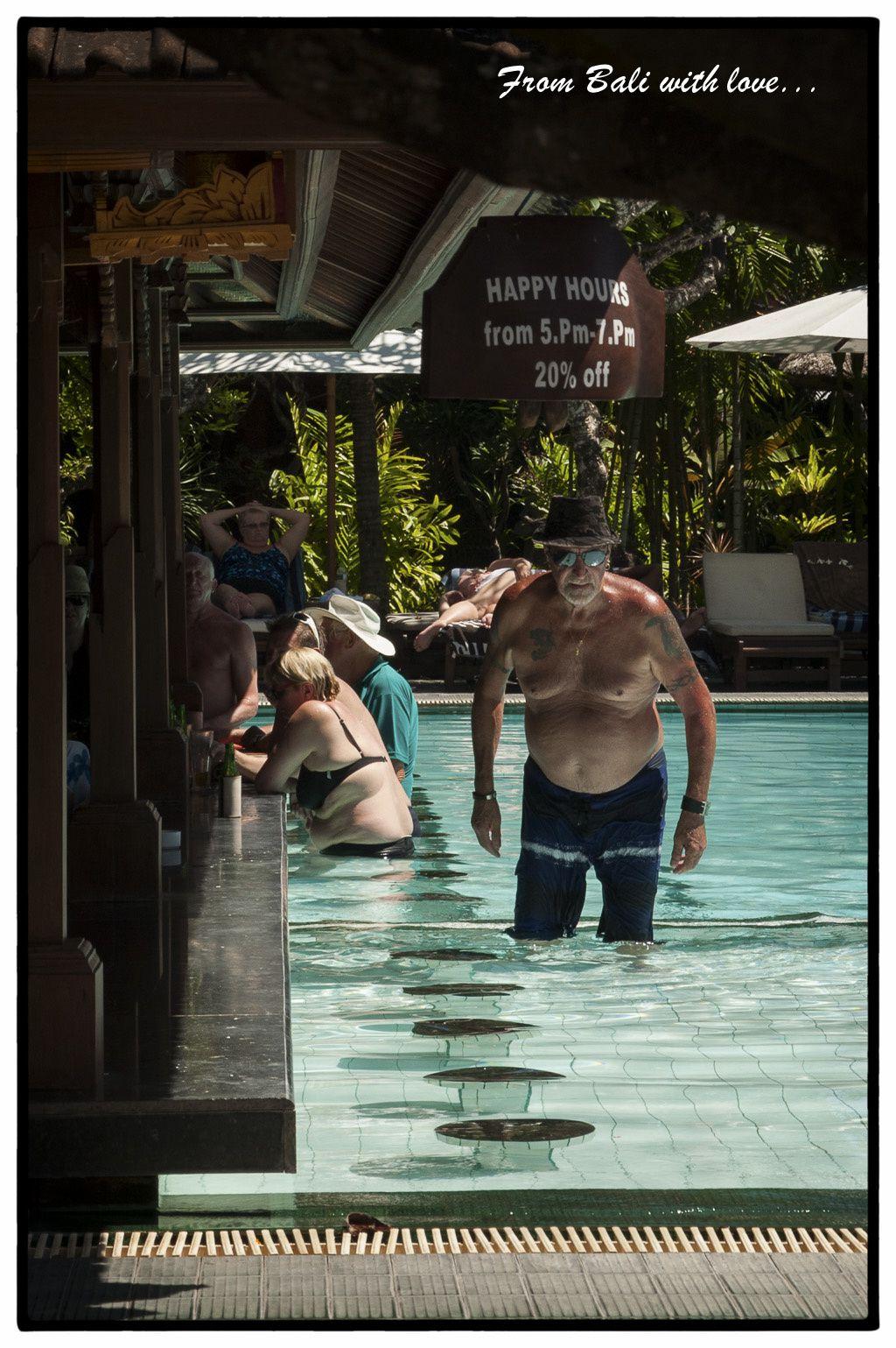 Bali - Take 5 - Sanur