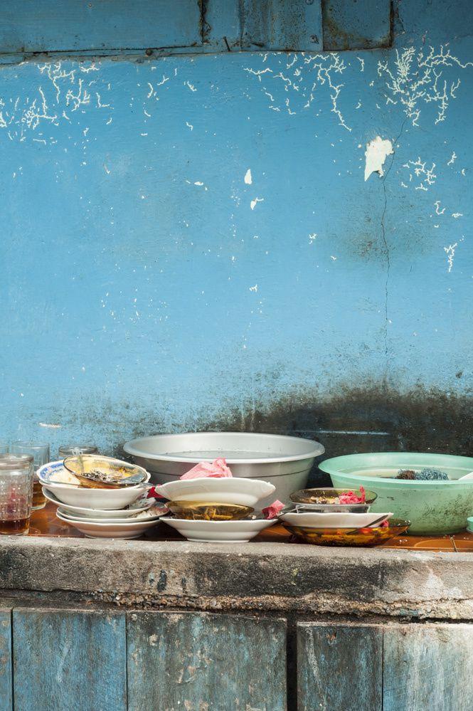 Klandasar Market