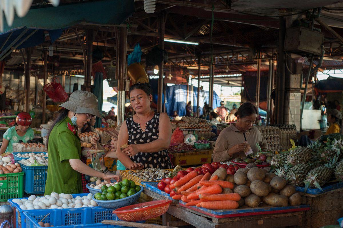 Vietnam - Take 2 - Hoi An