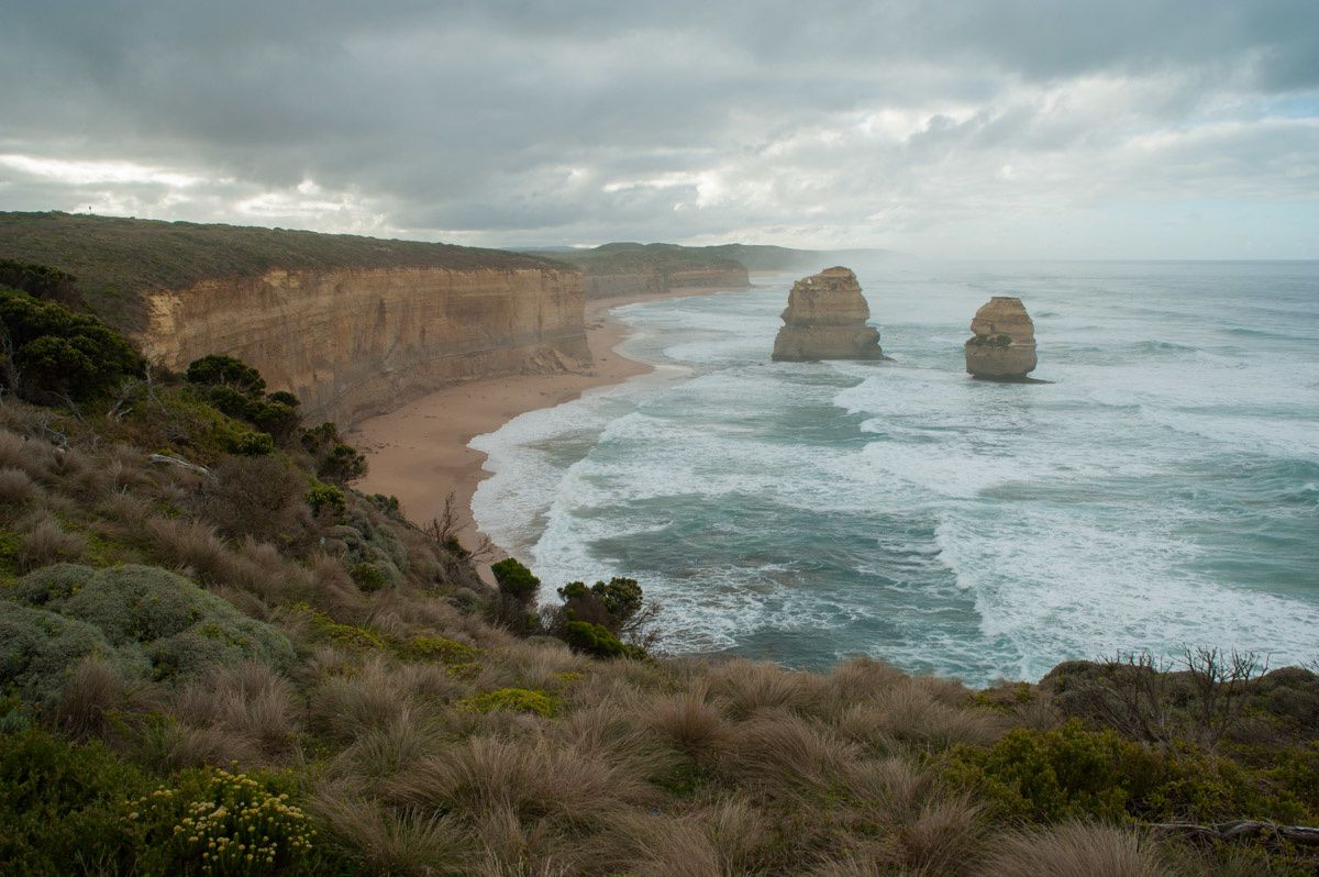 Australie - Victoria - Take 3 - Great Ocean Road