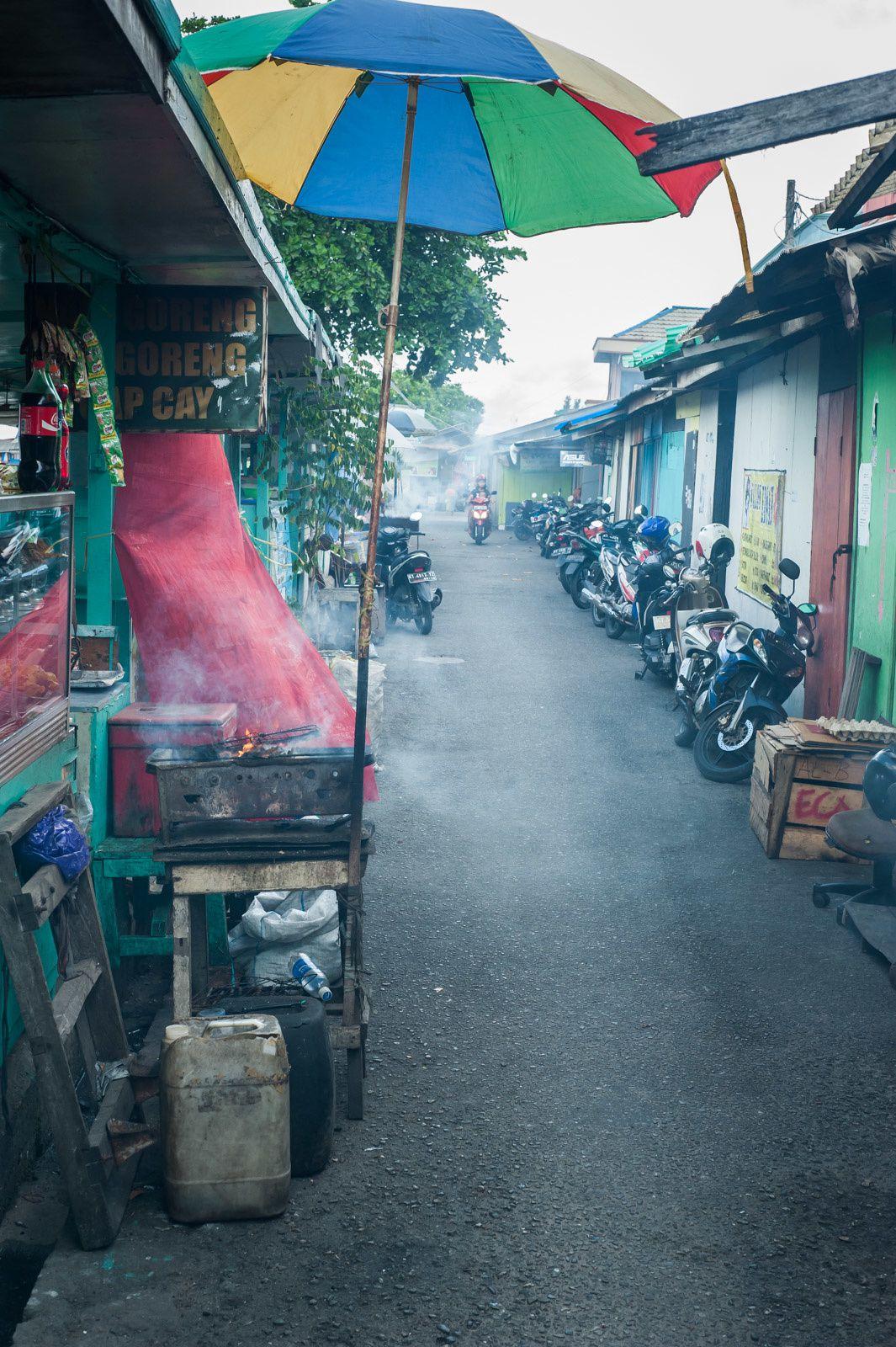 Balikpapan - Klandasan Market - Final Take