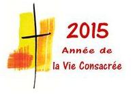 Lettre apostolique du Pape François à tous les consacrés, à l'occasion de l'année de la vie consacrée