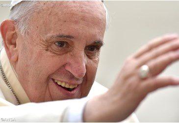 François à la Nacion : le chemin synodal va de l'avant