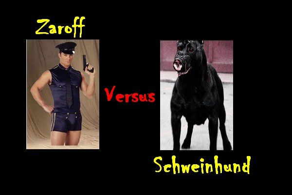 Interview de Schweinhund par Zaroff # Part 2