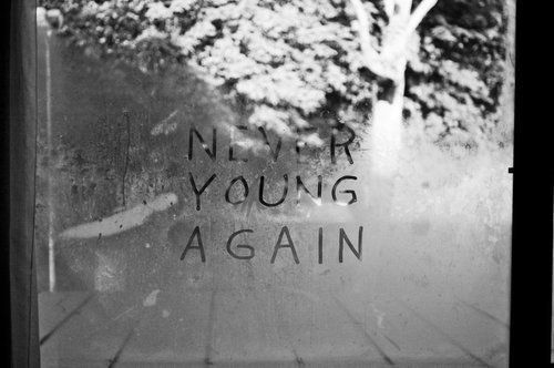 Y stands for YOUTH