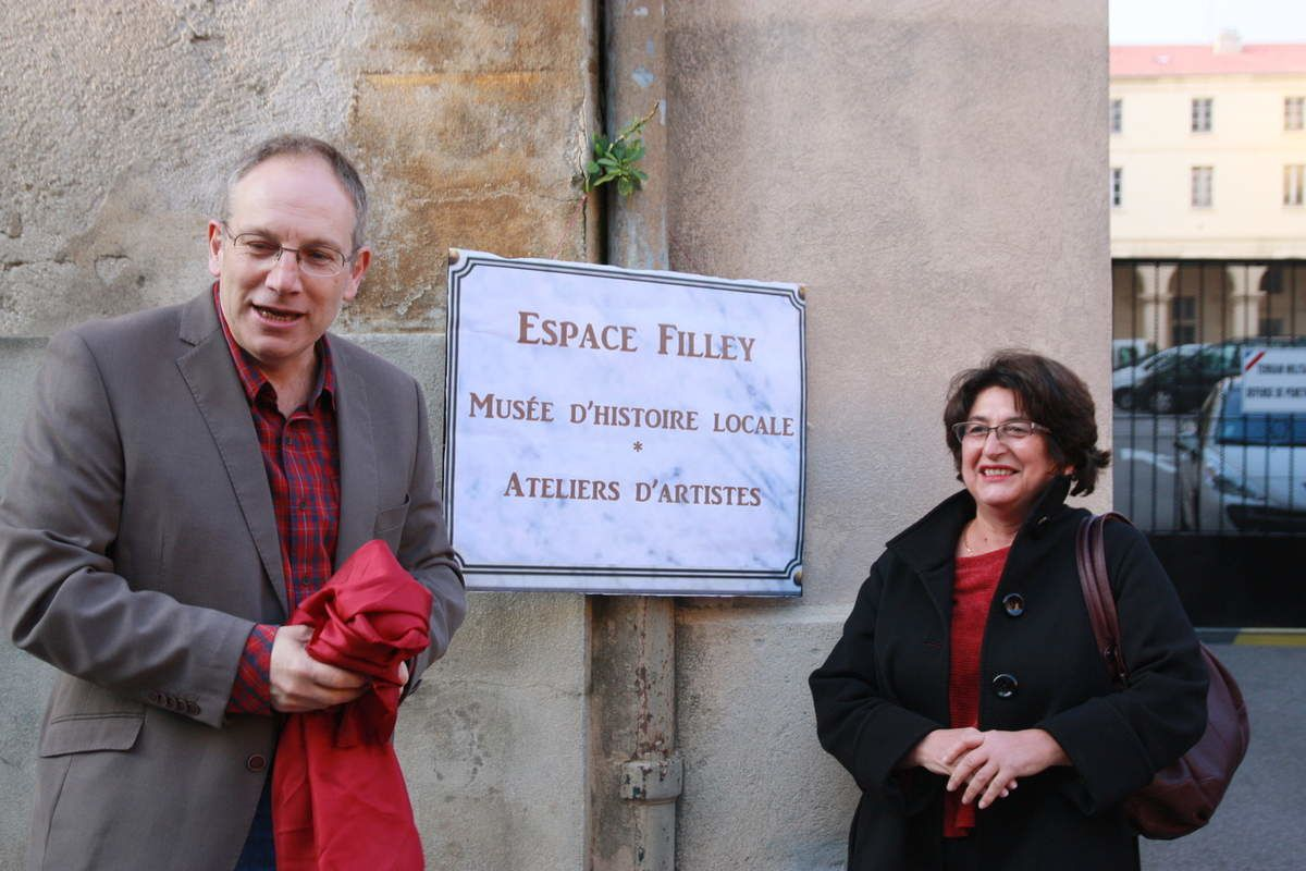 Nice, l'humain d'abord : Nos propositions pour la caserne Filley
