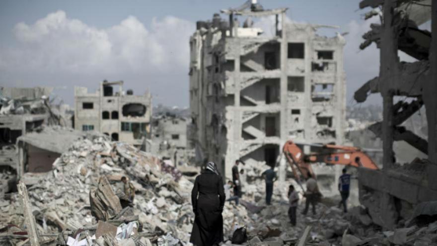 Pierre Laurent : Laissez les eurodéputés voir Gaza de leurs yeux !