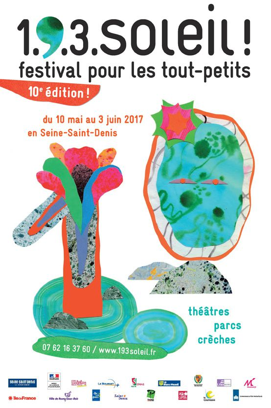 Carnaval de quartier! Festival 193 pour les tout-petits!