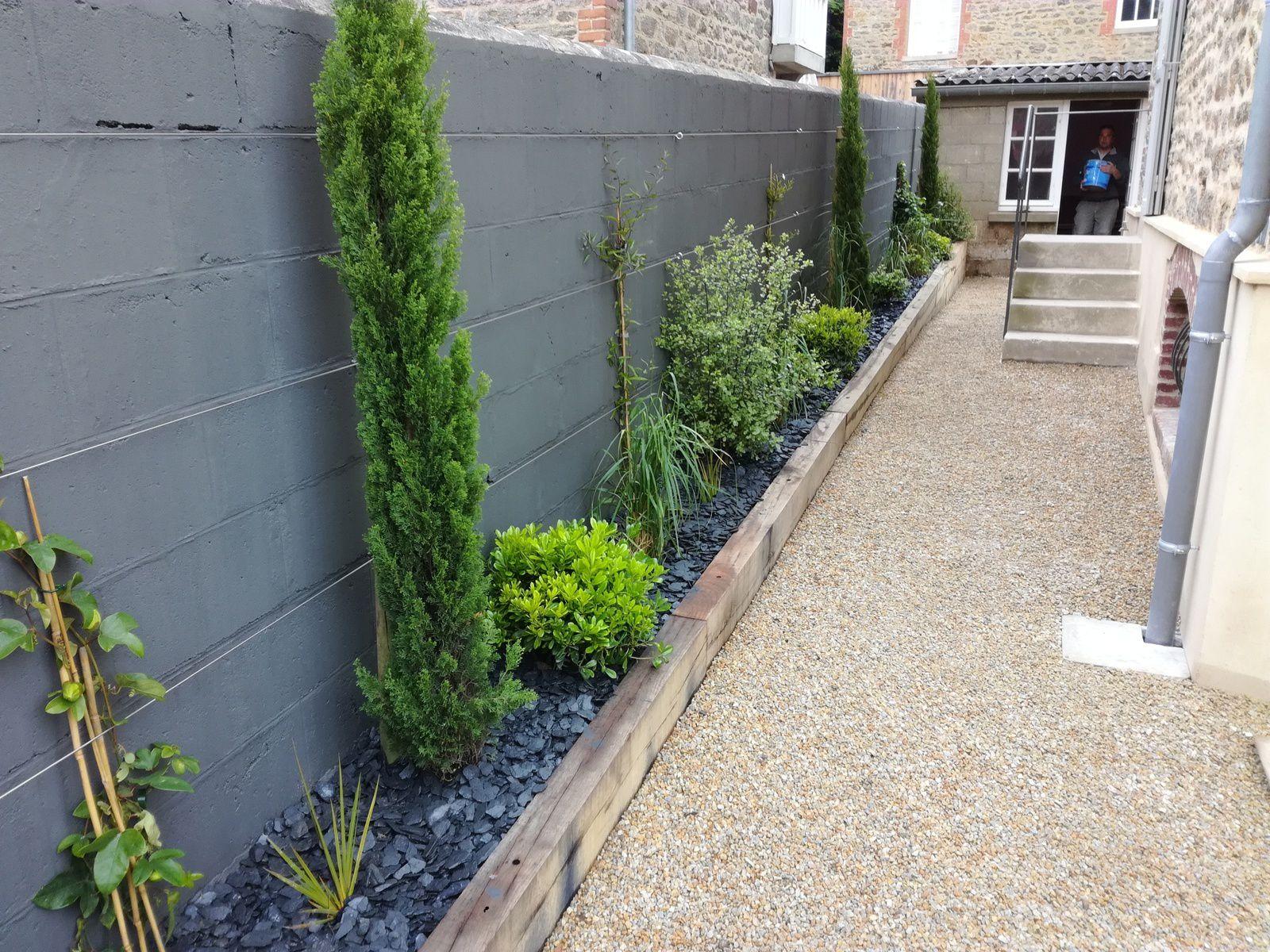 Am nagement ext rieur d 39 un jardin de ville reflets jardins for Amenagement jardin de ville