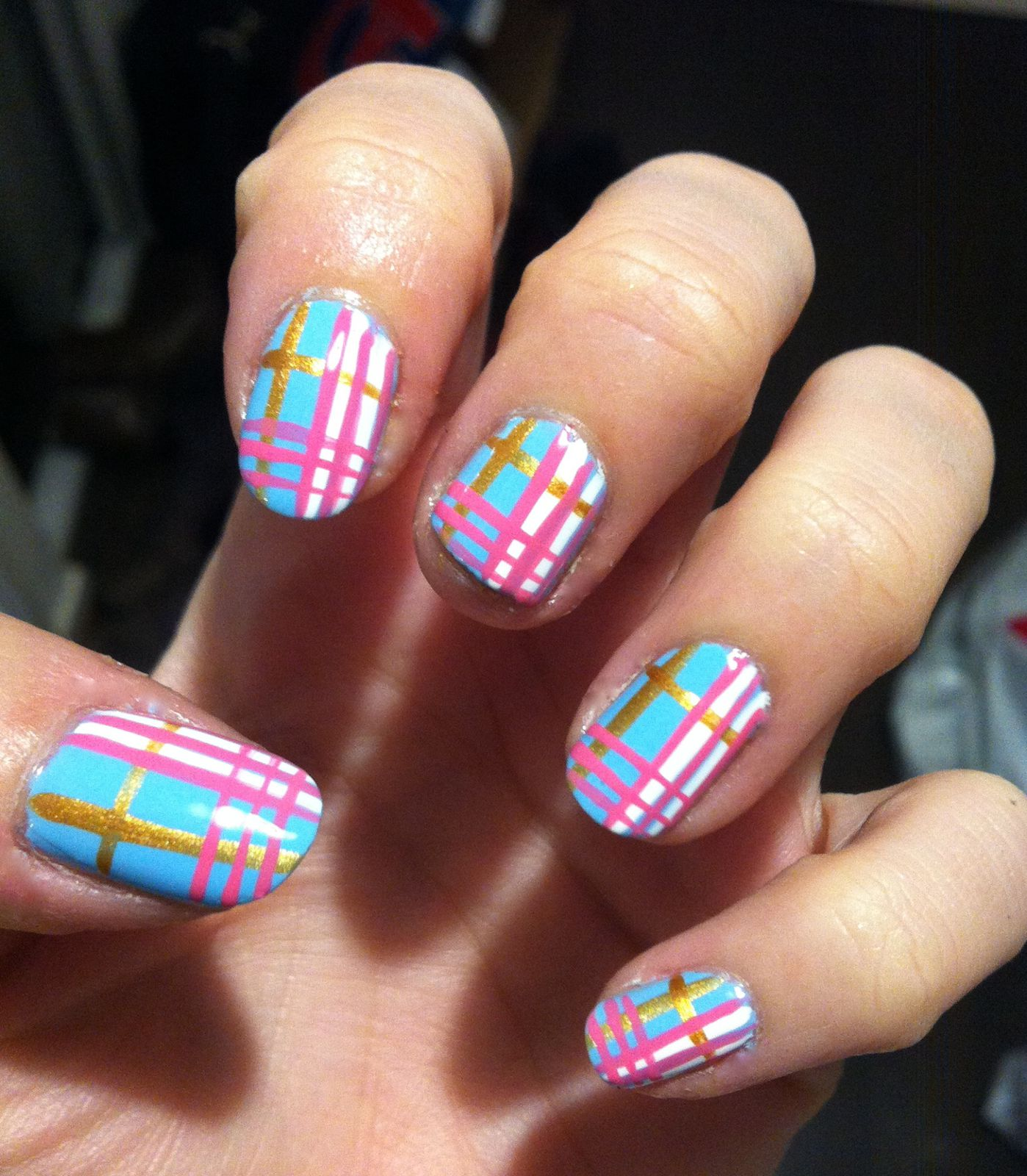 nailstorming carreaux