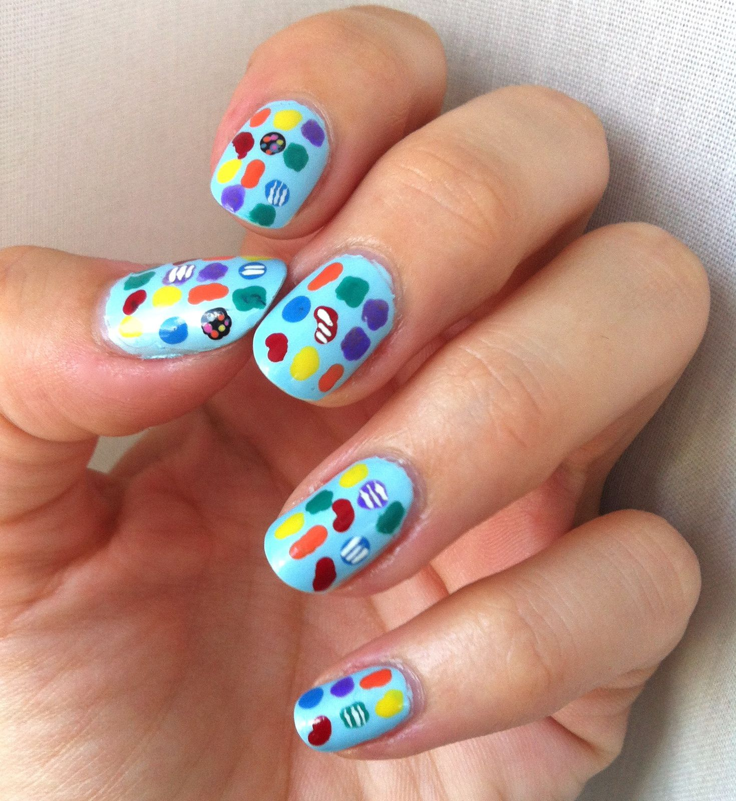 nailstorming candy (crush)