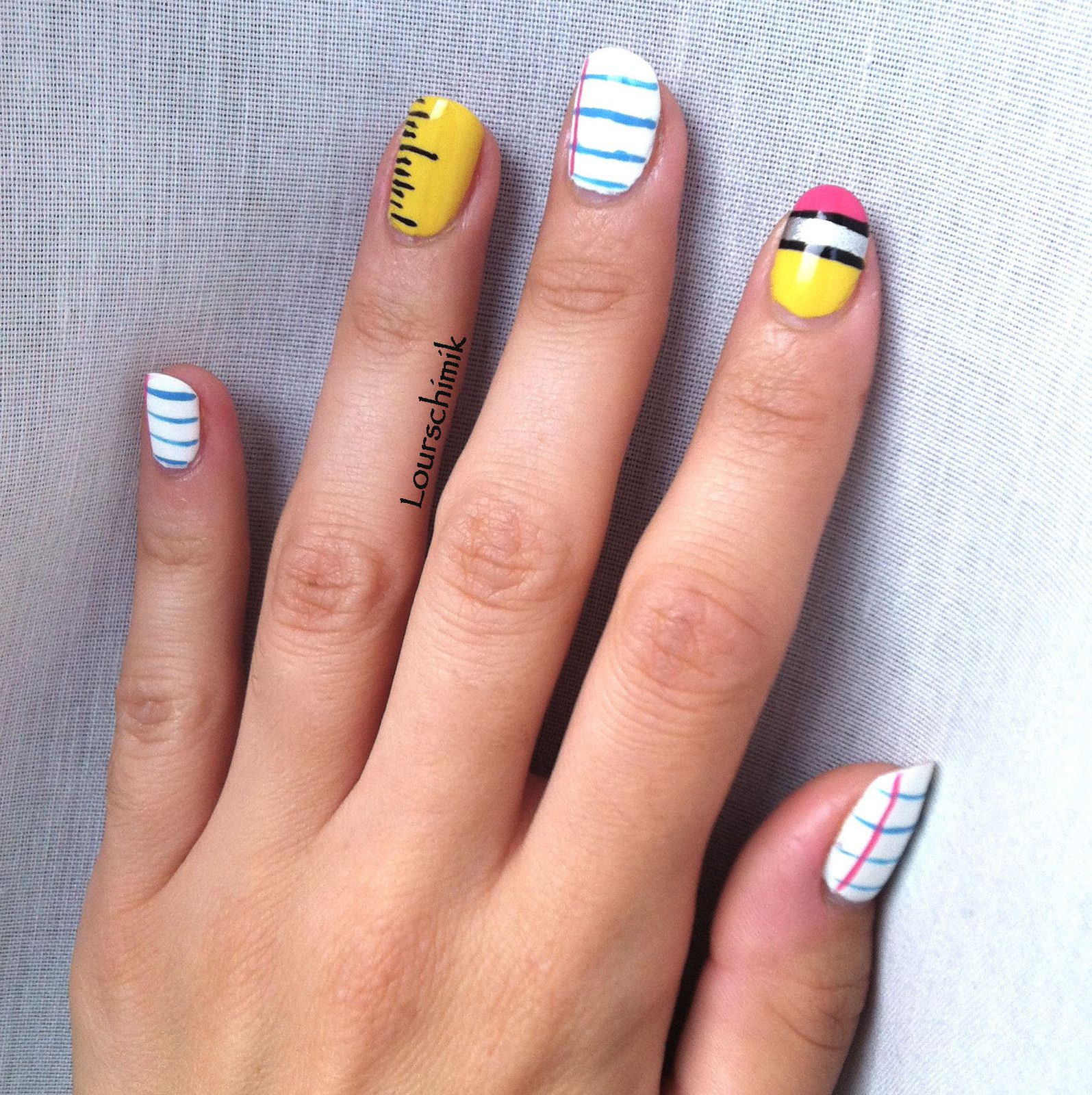 nailstorming back to school