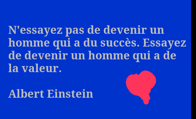 Citations Sagesse 4