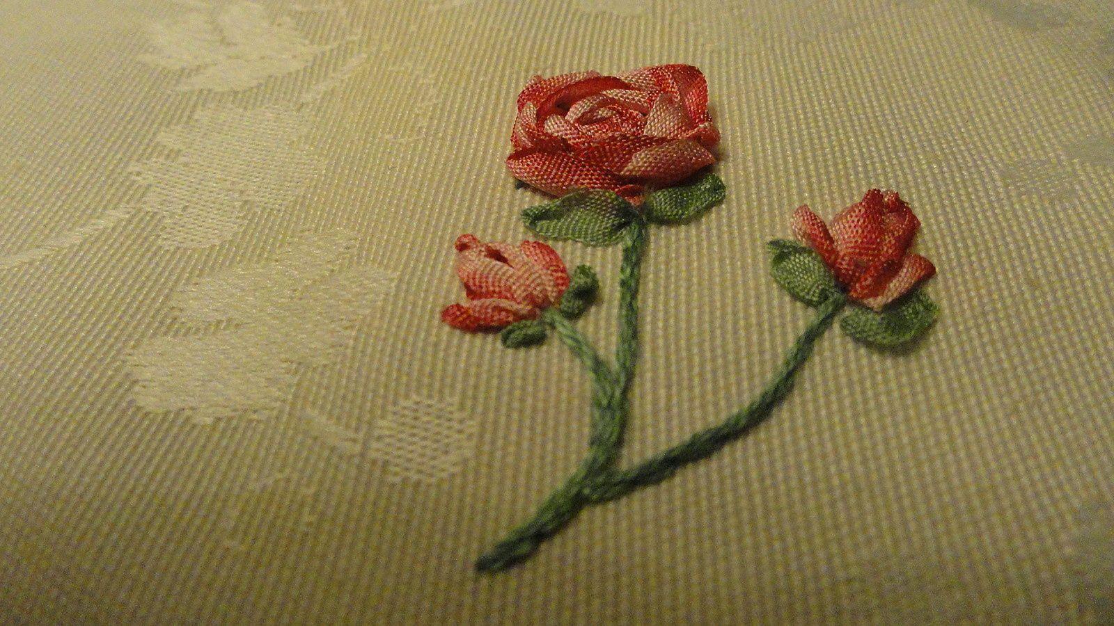 Bouquets et lettrine