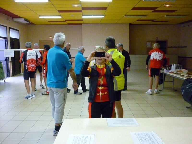Le Printemps du Pays Cathare à SAINT PAPOUL - Samedi 09 mai 2015