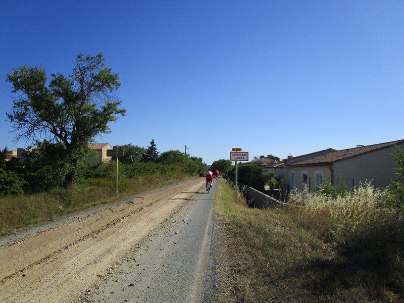 Les derniers kilomètres