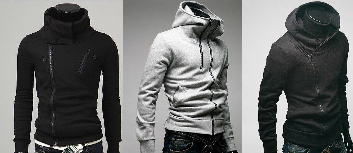 Sweat homme fashion
