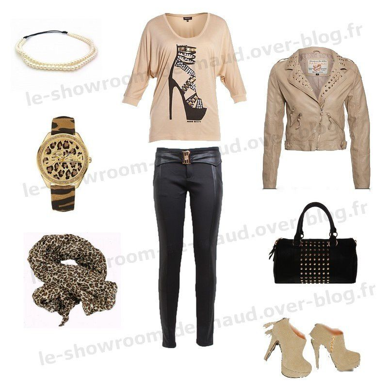 Polyvore Blog Fashion