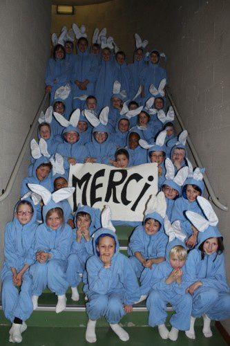 &quot&#x3B;Emilie Jolie&quot&#x3B;, spectacle musical d'une &quot&#x3B;école privée, chrétienne, gratuite et ouverte à tous »