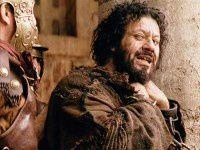 &quot&#x3B;Da Barabba à Gesù - Convertito da un sguardo&quot&#x3B; (De Jésus à Barabbas, converti par un regard)
