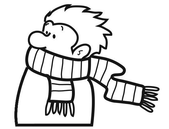 Quand une écharpe vaut l'appel du Pape !