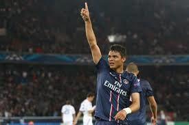 Thiago Silva : &quot&#x3B; Dieu m'a sauvé &quot&#x3B;