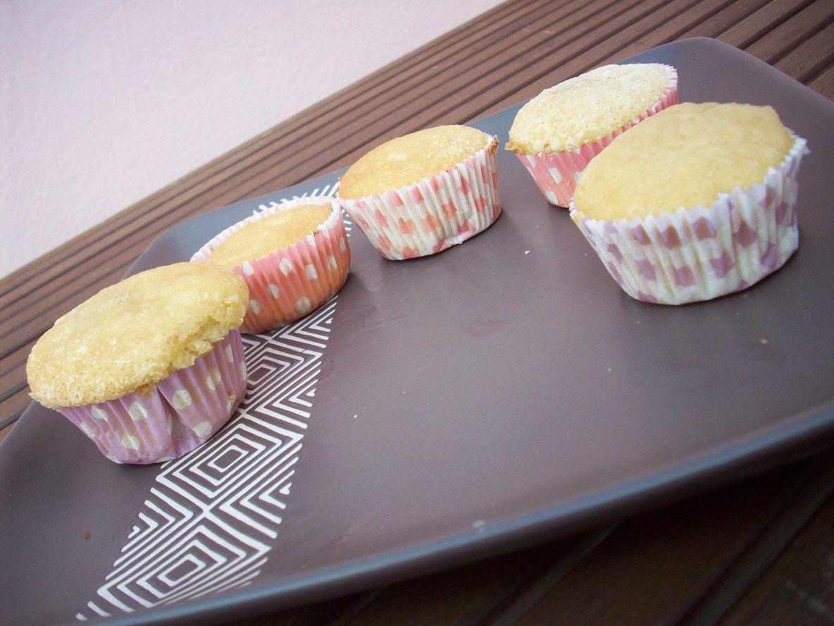 Farandole de muffin