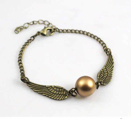 Bracelet Vif d'Or