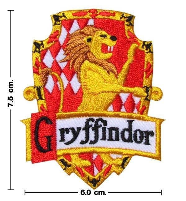 Patch pour T-Shirt Pull etc Harry Potter