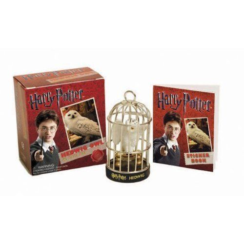 Editions Running Press Harry Potter