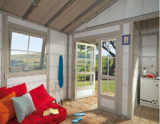 Garden Home : Gamme Deco