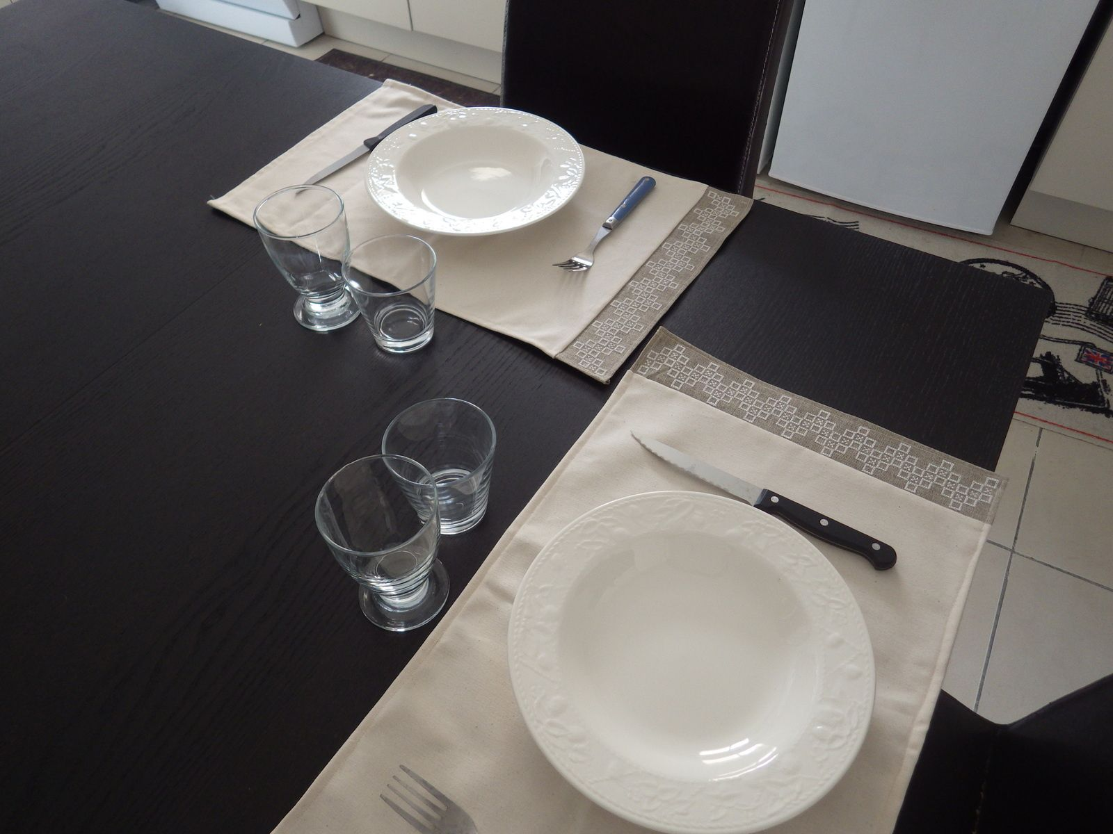 Set de Table