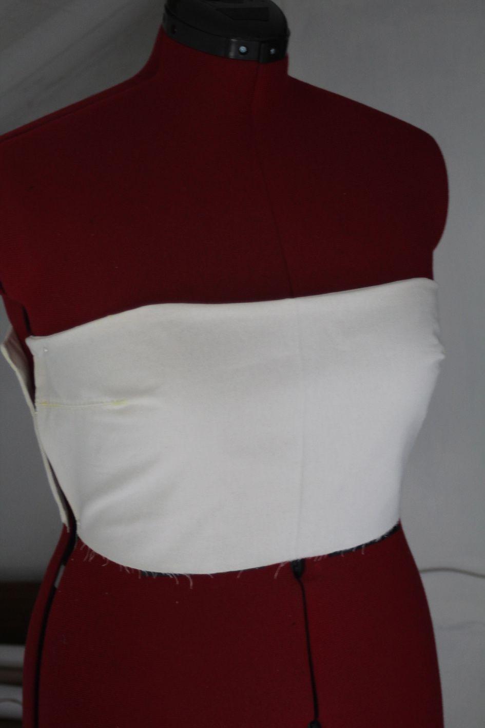Les sous-vêtements med': Le début / Medieval Underwear: Beginning