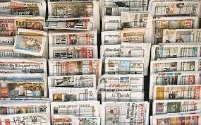 La presse... Outils