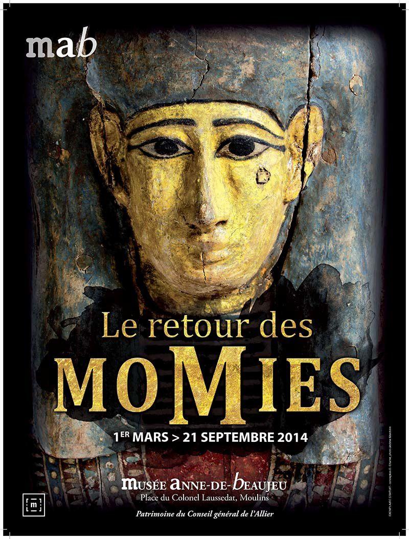 Momies : expo