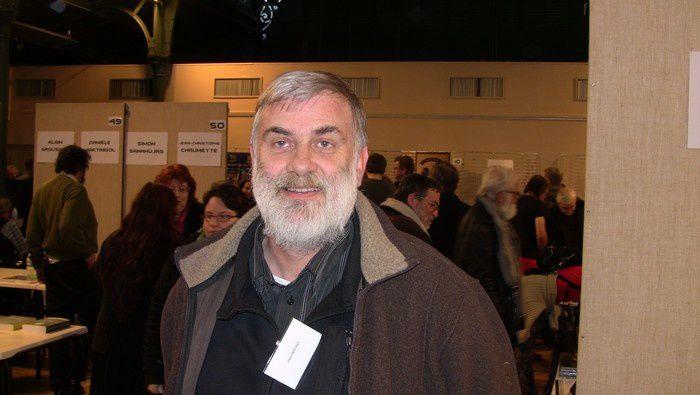 Alain Grousset-CDI