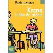 Mai 2018 : Vème fête de la littérature avec Daniel PENNAC