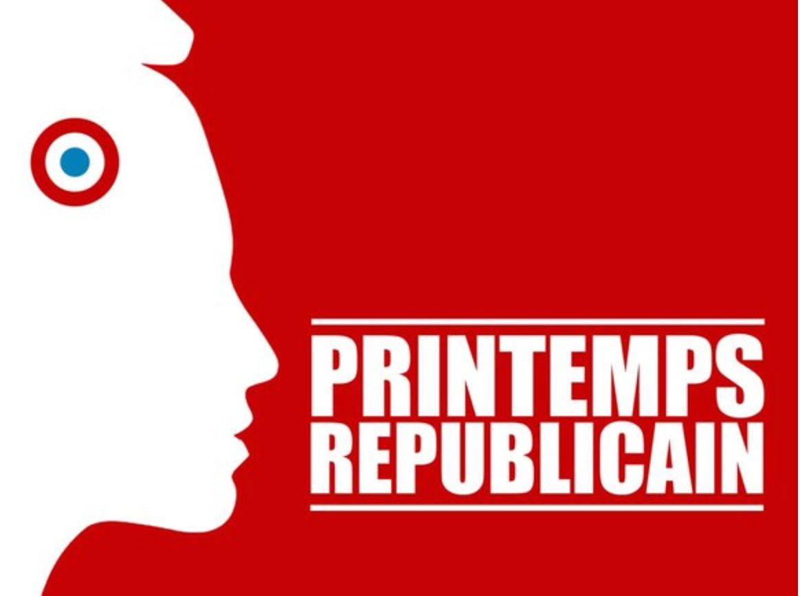 Le Printemps Républicain