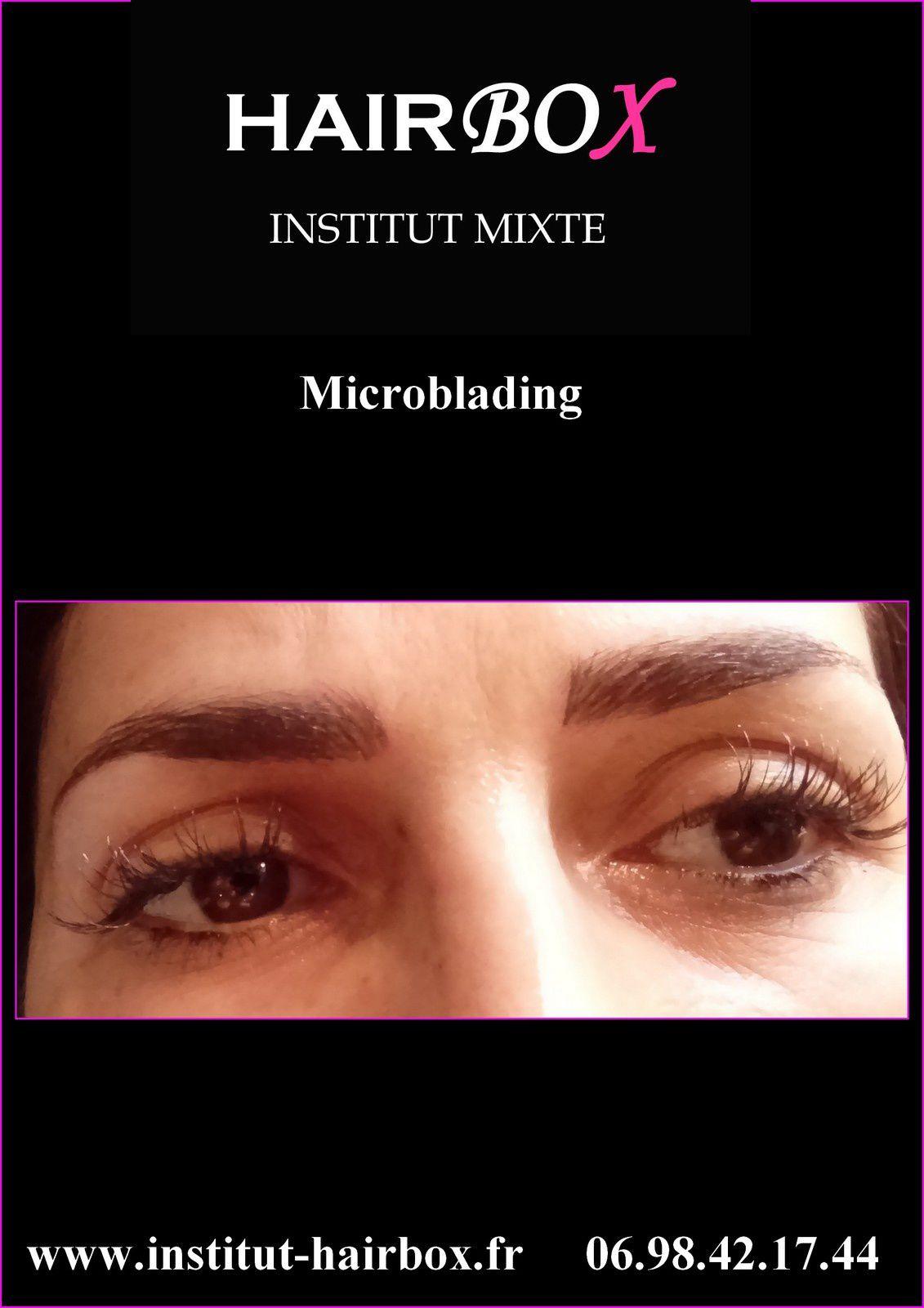 microblading hairbox