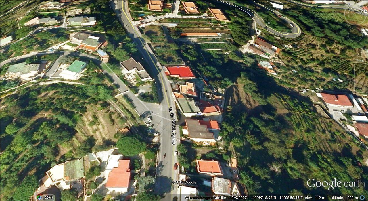 via San Gennaro Agnano