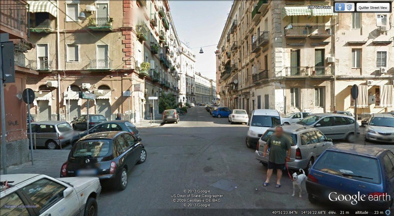 via Pavia
