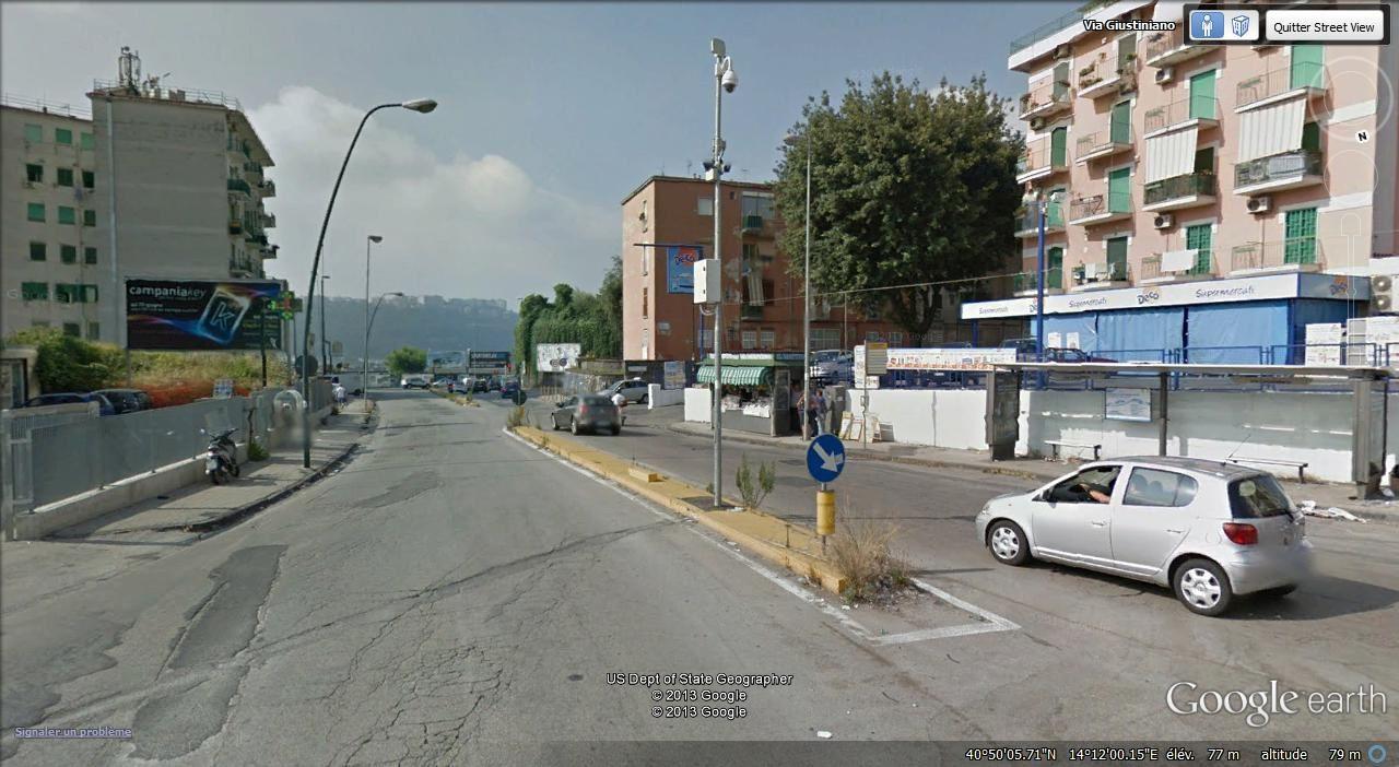 via Giustiniano