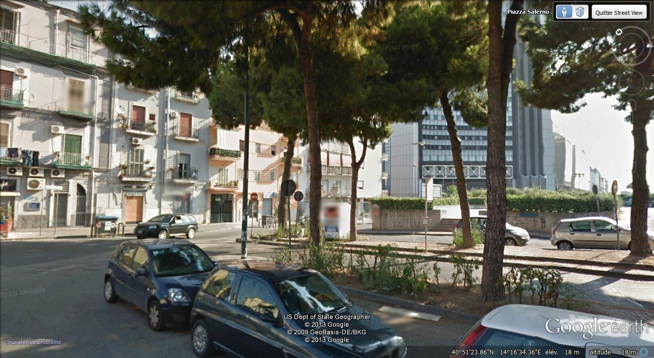 piazza Salerno