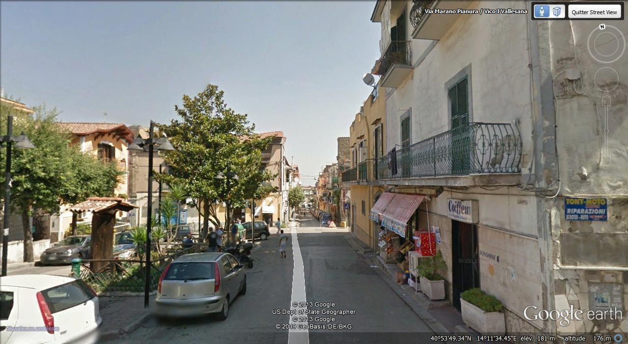S via Marano-Pianura 4