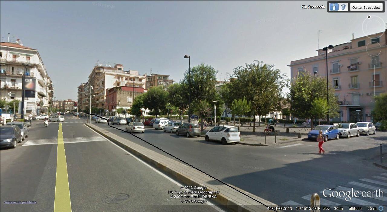 piazza Poderico