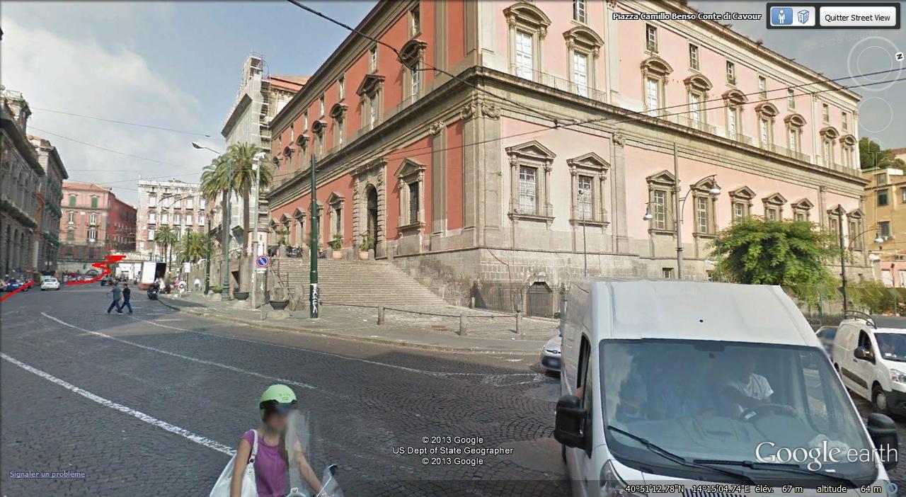 musée archéologique national ( GM)